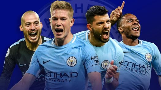 Why Man City are one of the great Premier League teams ...