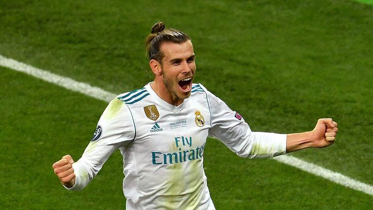 Bale avait été régulièrement lié à un retour en Premier League