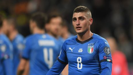 Manchester United transfer rumours: Marco Verratti linked with move |  Football News | Sky Sports