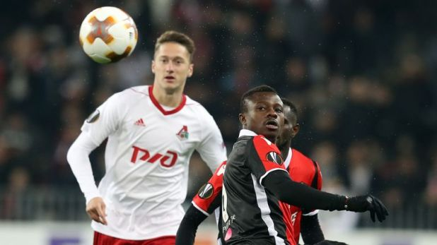 Jean Michael Seri joined Fulham from Nice for an undisclosed fee