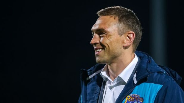 Kevin Sinfield's side meet Halifax RLFC next in the Qualifiers