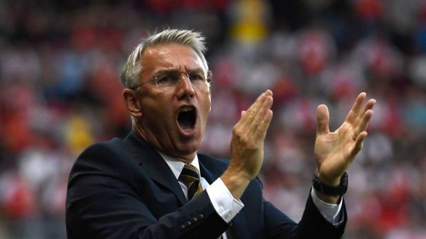 Hull boss Nigel Adkins saw his side beat Sheffield Wednesday on Saturday