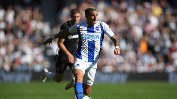 Knockaert says he has overcome the toughest moment