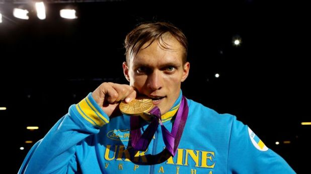 Usyk has risen to the top in the amateur and professional ranks