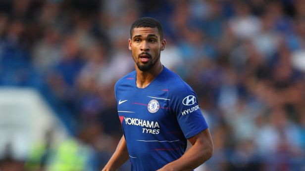 Image result for Loftus-Cheek