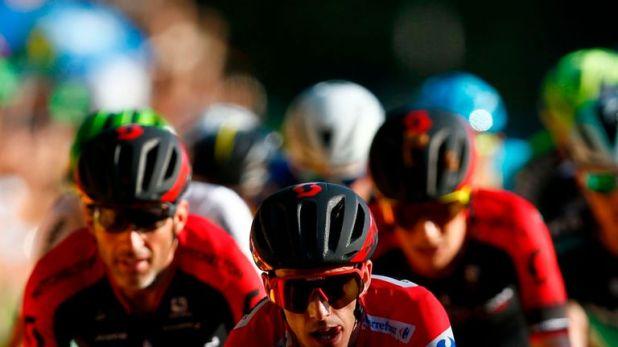 Simon Yates has won the Vuelta a Espana