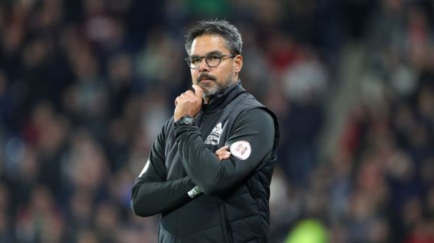 David Wagner is confident Huddersfield can climb the Premier League table