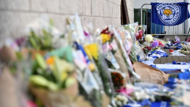 Tributes have poured in for those that died in the crash