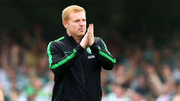Neil Lennon is among the front-runners to replace O'Neill