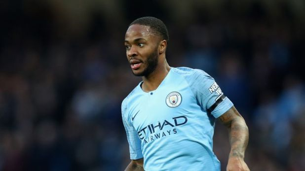 Paul Merson says Raheem Sterling will be City's key player