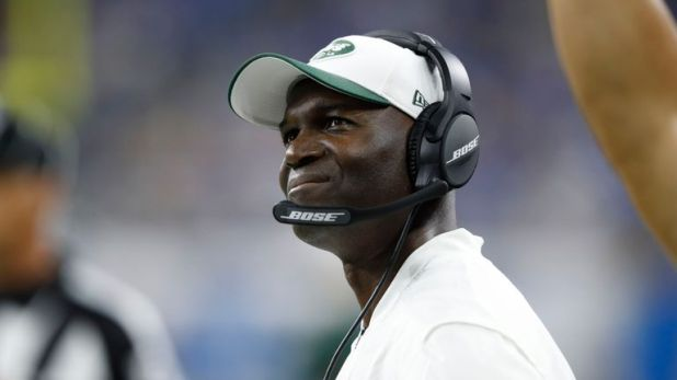 Bowles went 24-40 in four seasons with the Jets