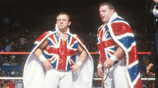 Dynamite Kid, who died this week aged 60, is regarded as one of the most innovative wrestlers in the history of the business