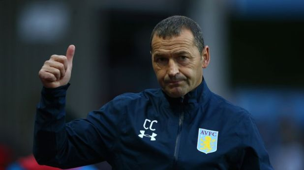 Colin Calderwood has been named the new boss of Cambridge