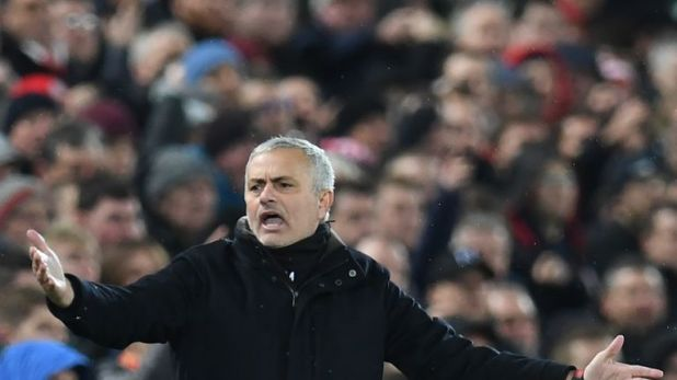 Jose Mourinho was sacked by Manchester United after a terrible start to the season