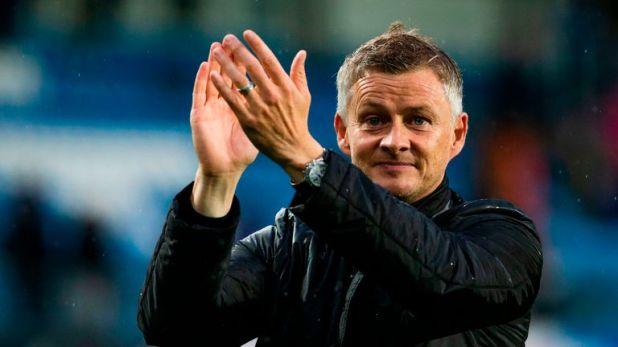 Solskjaer thinks Man Utd can still qualify for next season's Champions League