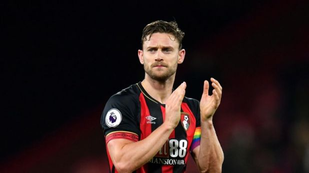 Bournemouth defender Simon Francis could miss out once more