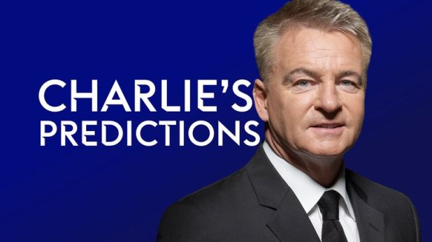 Charlie Nicholas makes his midweek predictions