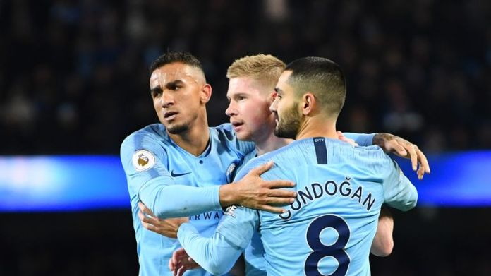 Manchester City faces a trip to Middlesbrough or Newport