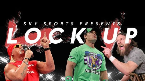 The Sky Sports Lock Up team have a long look at the first steps on WWE's road to the Royal Rumble!