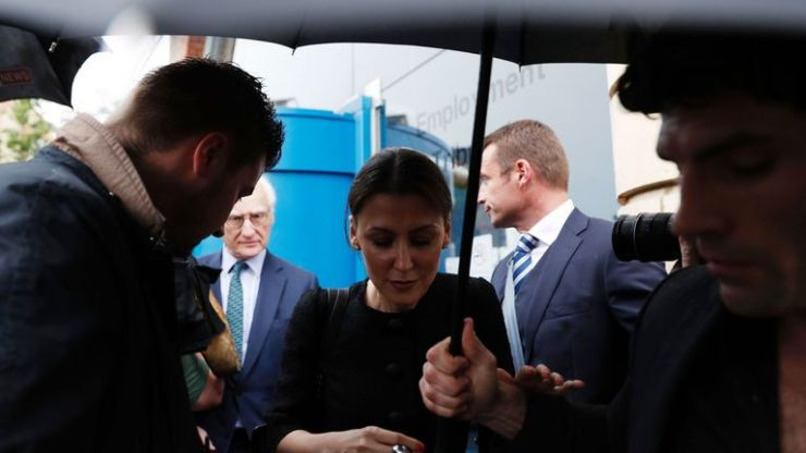 Image result for marina granovskaia 2019  CHELSEA ENTER WEEKEND IN BAD MOOD AFTER GETTING THIS BITTER UPDATE skysports marina granovskaia 4568903