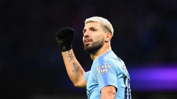Aguero consistency for City has impressed Le Tissier