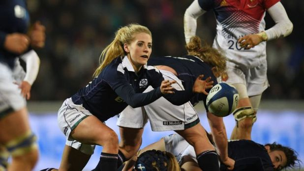 Jenny Maxwell deserves her chances against England