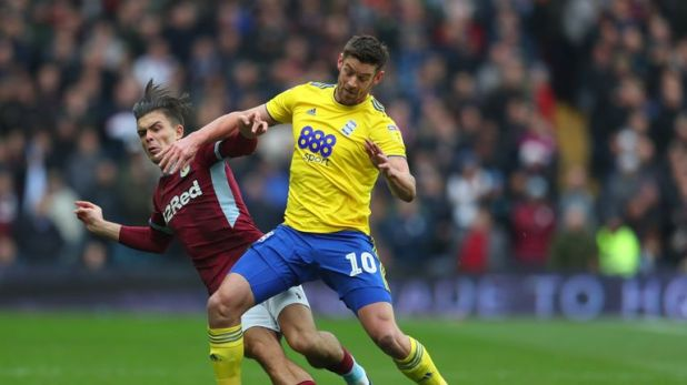Villa secured a 4-2 victory in the first derby of the season at Villa Park