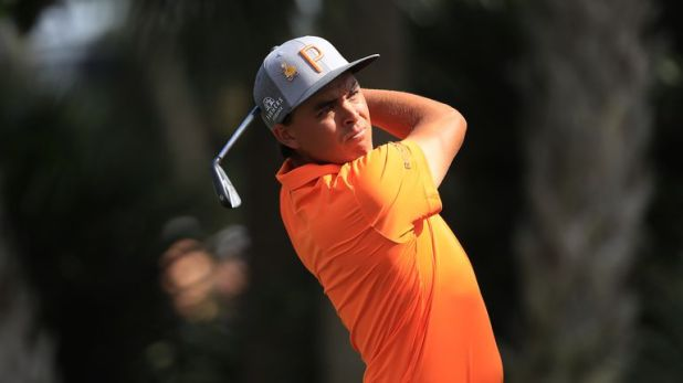 Fowler is already a winner on the PGA Tour this season at the Phoenix Open