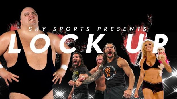 The Lock Up team are back to discuss King Kong Bundy, Torrie Wilson and the Shield reformation - plus Fastlane predictions!