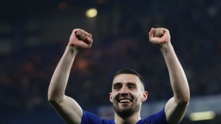 Chelsea sign Mateo Kovacic from Real Madrid on permanent ...