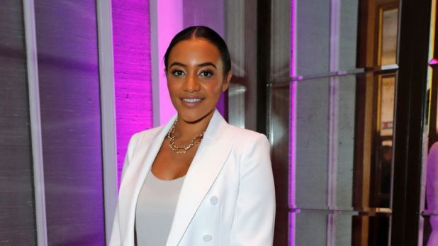 "Amal Fashanu says she has ""doubts"" around the Twitter account which was attracted over 30,000 followers in a week"