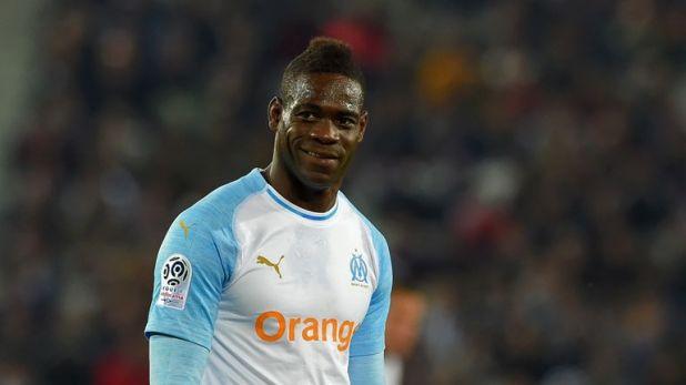 Mario Balotelli will join Brescia after leaving Marseille