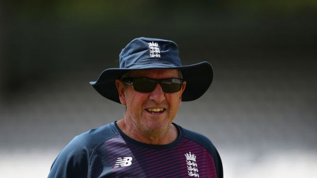 Trevor Bayliss will leave his role as England coach after the fifth Ashes Test