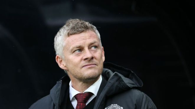 Ole Gunnar Solskjaer believes United will recover from their recent setbacks
