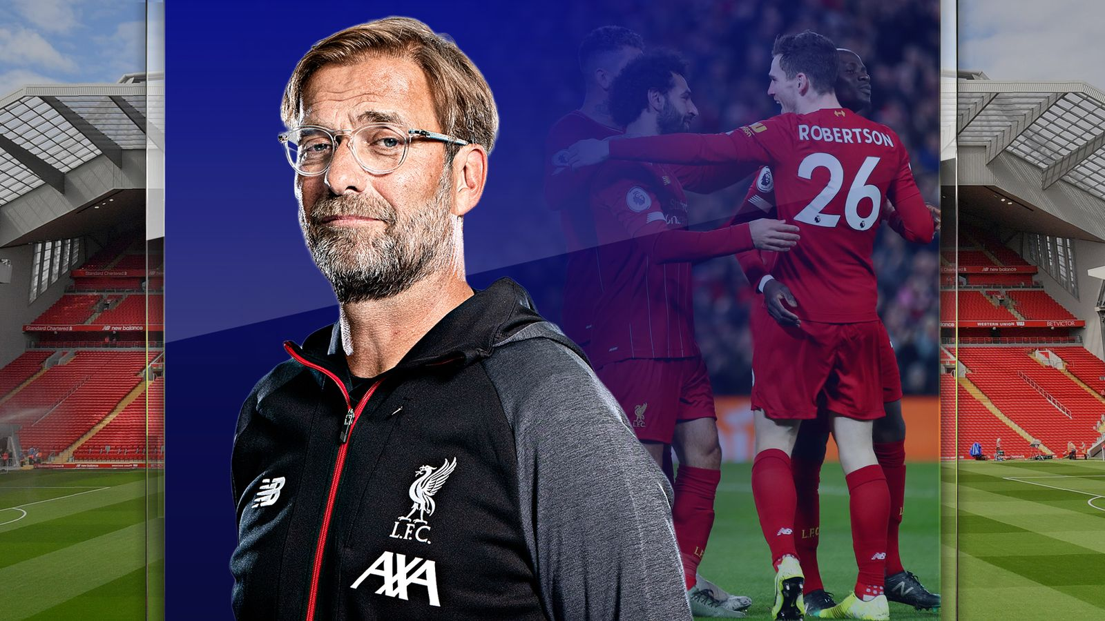 Liverpool recruits players at the right age while rivals make mistakes Football news