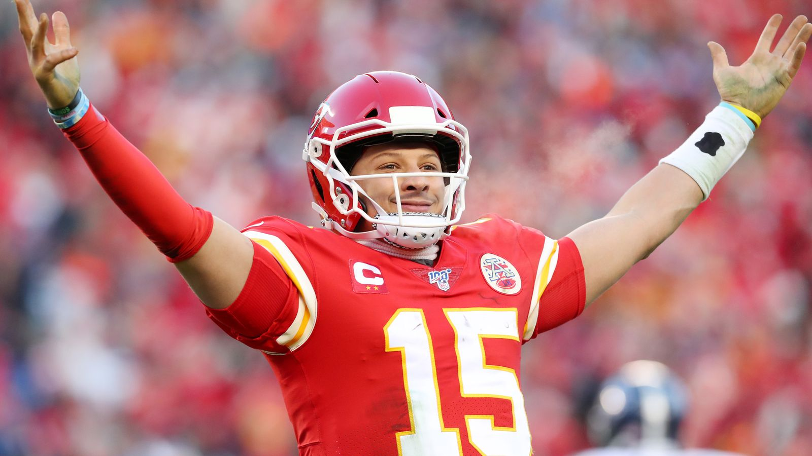 Tennessee Titans 24-35 Chiefs of Kansas City: Patrick Mahomes shines as the Chiefs reach the Super Bowl   NFL news