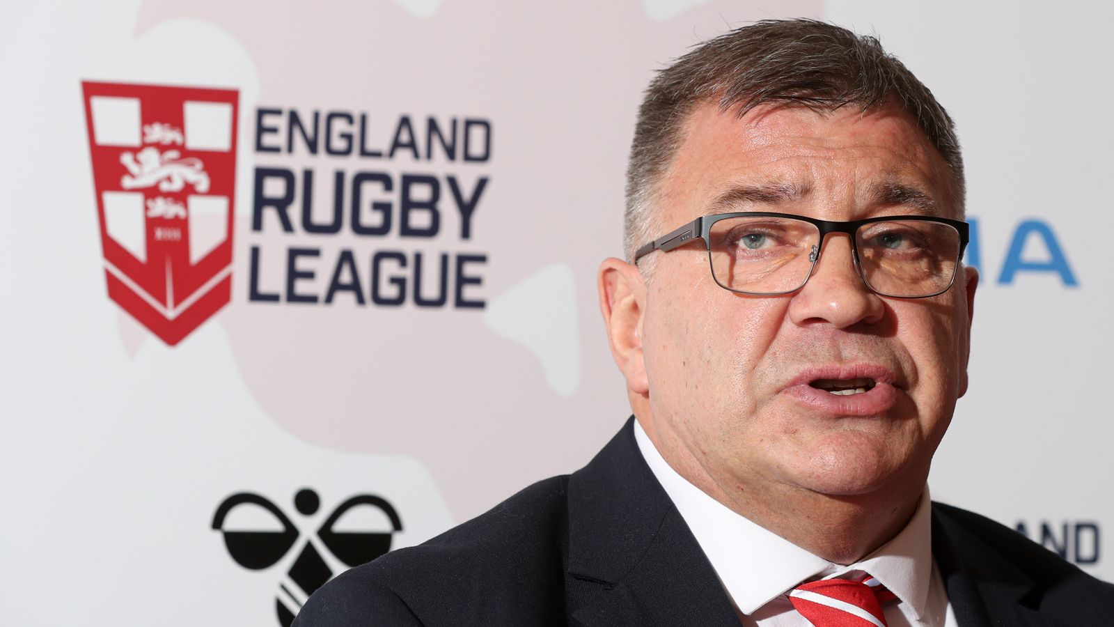 Photo of England head coach Shaun Wane outlines plans after Ashes' cancellation