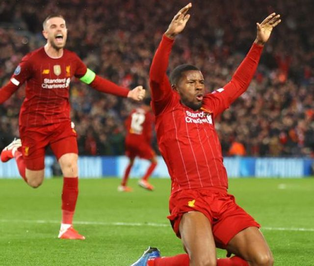 When Can Liverpool Win The Premier League Title Now Football
