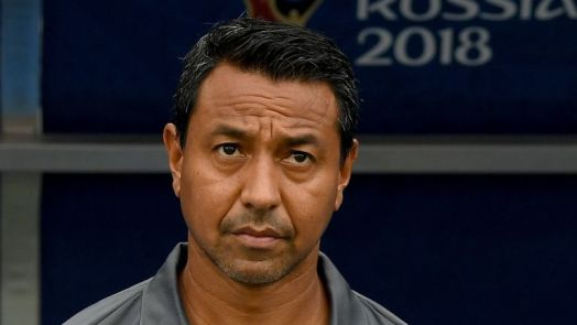 Nolberto Solano played for Newcastle, Aston Villa and West Ham
