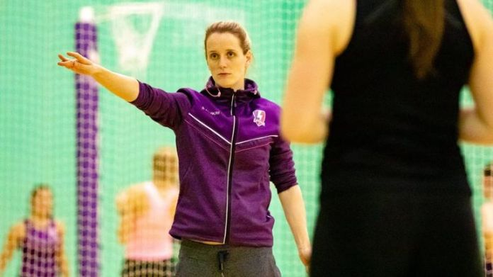 Bayman brings with her a wealth of expertise and passion that Greenway is excited to bring into her Thistles programme