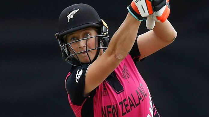 Sophie Devine was in philosophical mood following New Zealand's 46-run defeat at Chelmsford