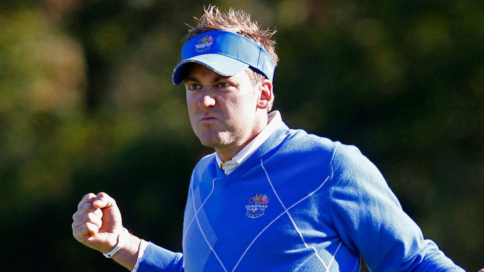 Photo of Ian Poulter's Ryder Cup guarantee spurred Tiger Woods to action at Celtic Manor