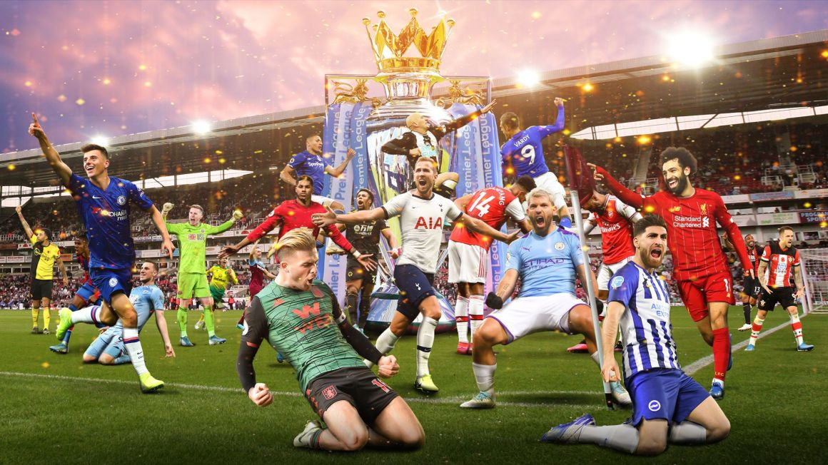 Premier League return: The state of play as football prepares to return   Football News   Sky Sports
