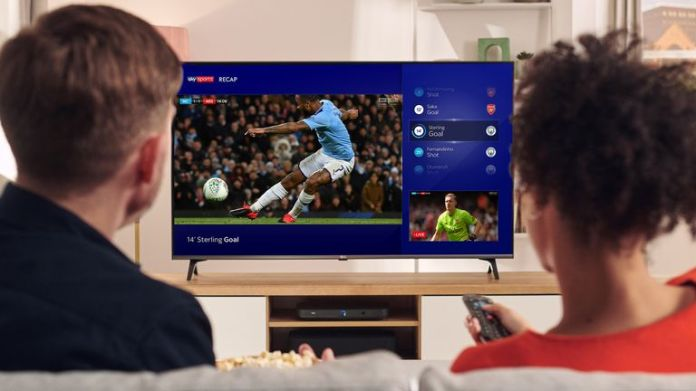 Don't miss any of the big moments on the Premier League's return with Sky Sports Recap