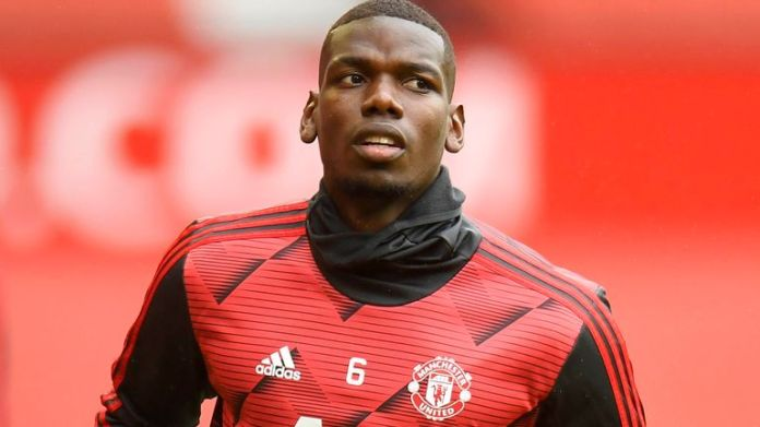 Paul Pogba was not selected for United Nations League games next month after testing positive for coronavirus