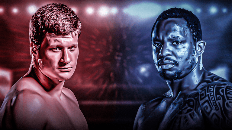 Povetkin Vs Whyte 2 Confirmed For Autumn Schedule On Sky, Featuring World Title Fights, Joshua Buatsi And Wbss Final | Boxing News | Sky Sports