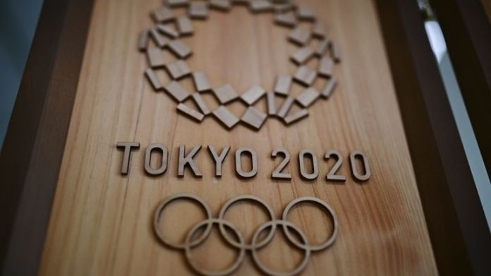 Funding for nest year's Tokyo Games is unaffected so athletes can continue to prepare