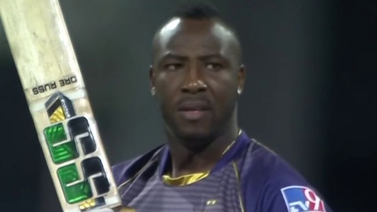 Andre Russell has opted out of the trip to New Zealand
