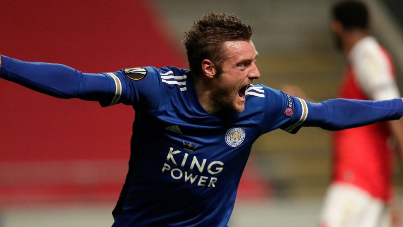 Braga 3 - 3 Leicester - Match Report & Highlights