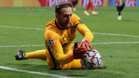 """Lionel Messi: Barcelona striker hails Atletico Madrid's Jan Oblak as """"one of the best goalkeepers in the world""""    Football News"""